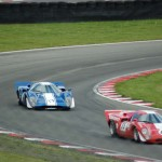 Brands Hatch Historic Masters