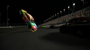 NASCAR, Daytona, Very Bad