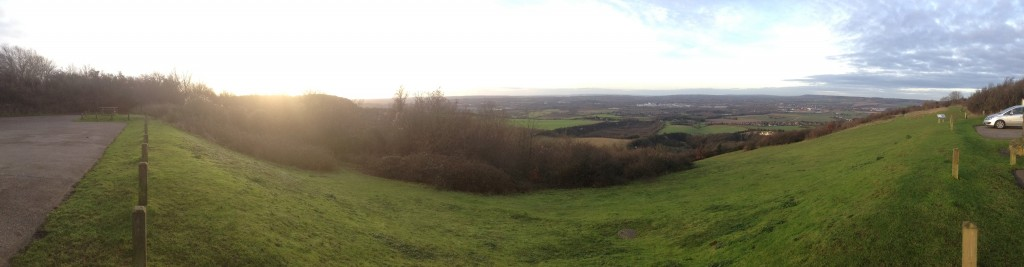 Kentish View