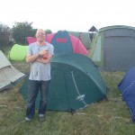Smiff and Tent