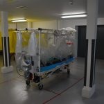 Medical Isolation Unit
