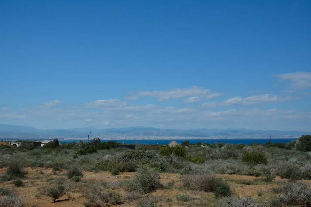 Cyprus - a view