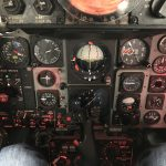 Phantom Cockpit
