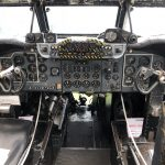 Shackleton Cockpit