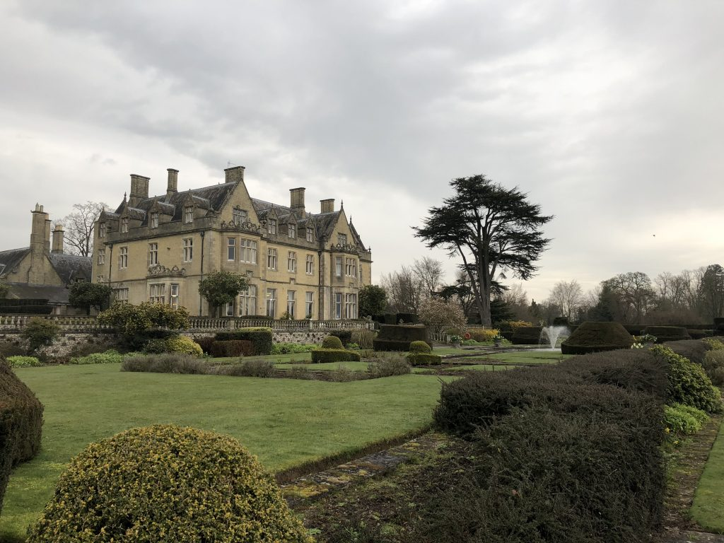 Amport House