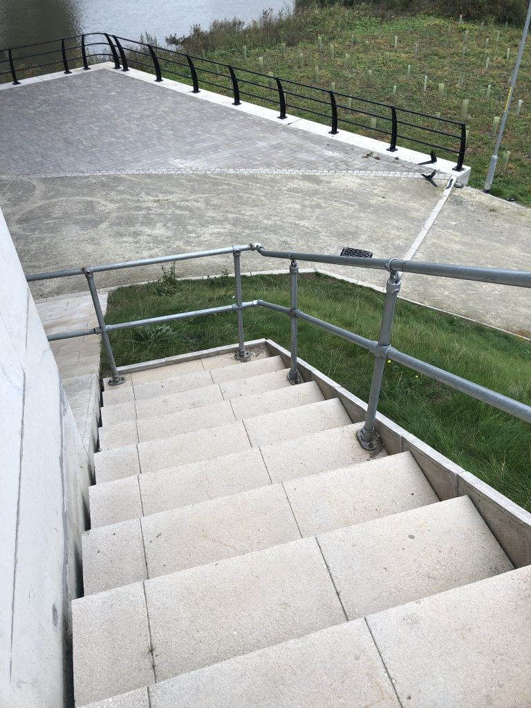 Stairway To Failure